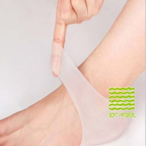 Hot Silicone Moisturizing Gel Foot Skin Care Protector  1