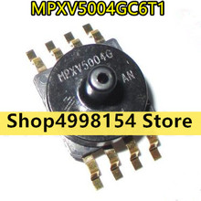 100% Nieuwe & Originele MPXV5004GC6T1 MPXV5004G MPXV5004