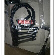 Провод зажигания кабель свечи зажигания SMW250506070809 для GREAT WALL ZX 4G6
