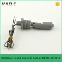 110 v MK-AAPCFS6 tegen zuur en alkali elektrische waterniveauregeling vlotterschakelaar van china fabriek
