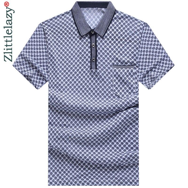 FäHig 2019 Kurzarm Sommer Polo Shirt Männer Tasche Streetwear Polos Shirts Mens Kleid T Shirt Polo Camisa Pol Kleidung 8122 Bestellungen Sind Willkommen. Mutter & Kinder
