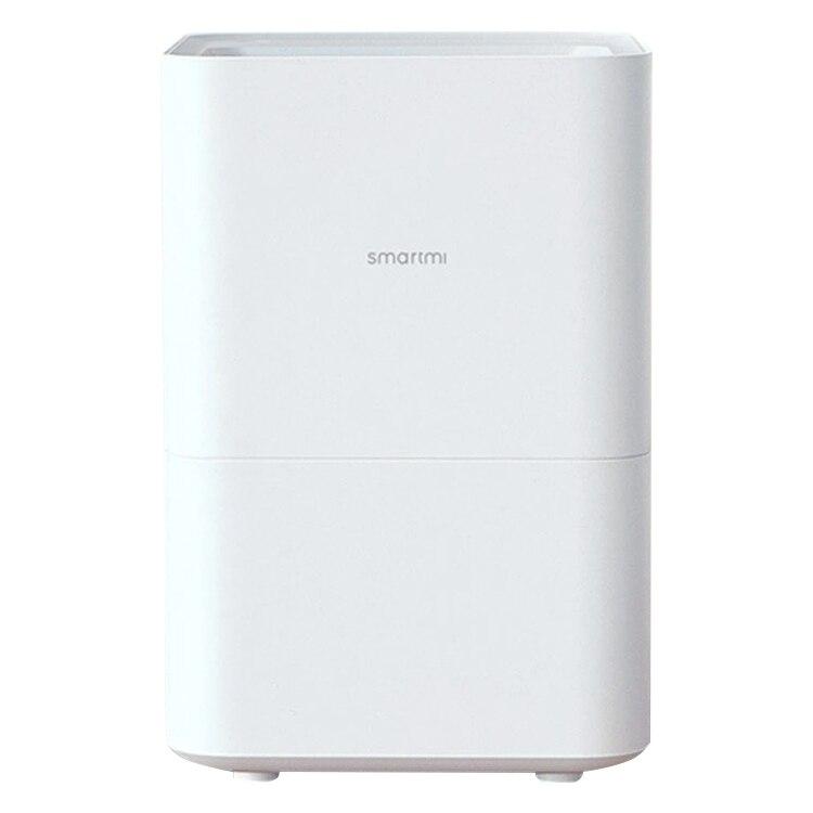 Humidificateur évaporatif d'origine Xiaomi Smartmi 2 Mijia APP contrôle diffuseur d'arôme d'amortisseur d'air domestique, capacité du réservoir d'eau: 4L,