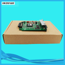 Ethernet-Card for Canon Lbp3300/Lbp3500/Lbp5000/..