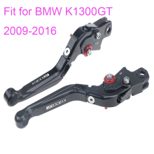 KODASKIN Left and Right Folding Extendable Brake Clutch Levers for BMW K1300GT 2009-2016