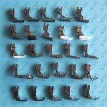 KP PF25 JUKI INDUSTRIAL SEWING MACHINE 25 PRESSER FOOT SET