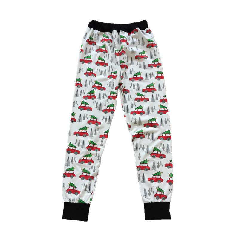 OKOUFEN en serio Clark 2 uds conjunto Casual divertido camiseta feliz camiseta para Navidad conjuntos letras estampadas Verano de manga corta