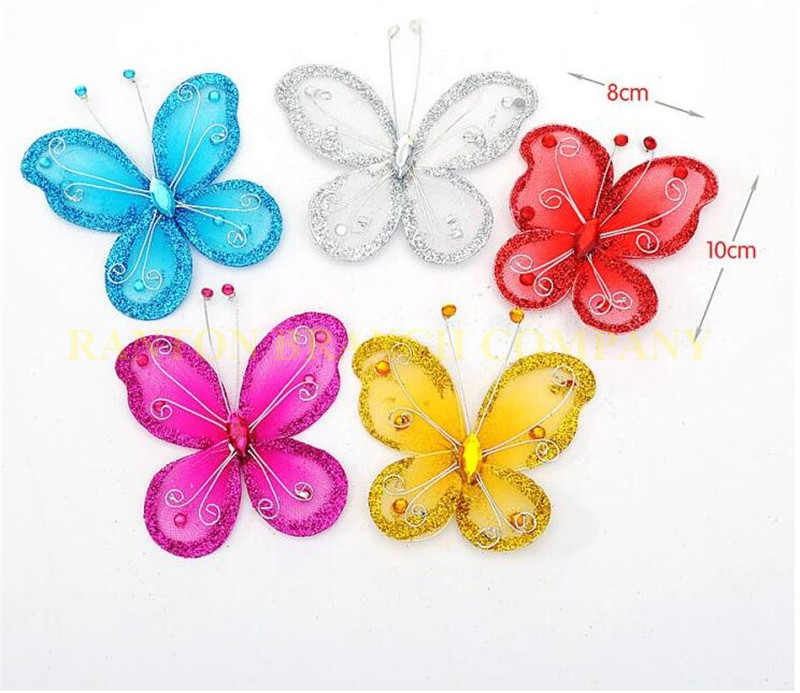 Free Shipping 3pcs/ Lot Different Color 10X8CM Cheap