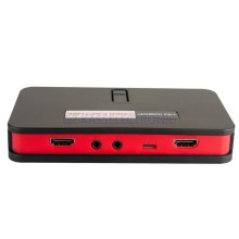 Dvd-Recorder Ypbpr-To-Usb-Driver Tf-Card From-Hdmi Hdmi-Input 1080P Need. No-Pc Reocrd