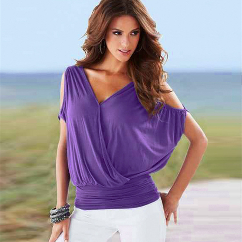 Compare Prices on Sexy Purple Shirts- Online Shopping/Buy Low ...
