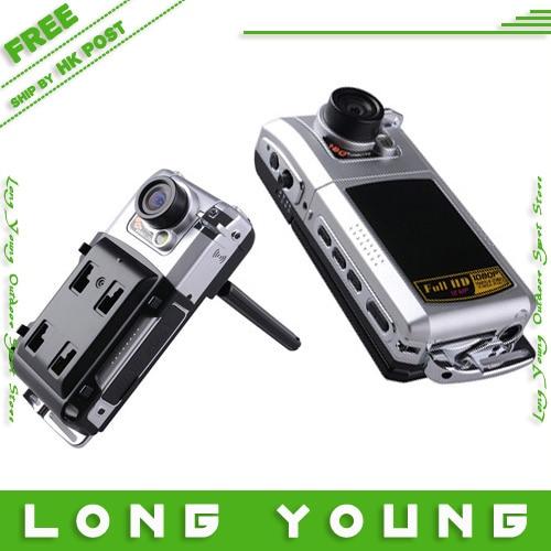 Car dvr 1080p car cam mini dvr with motion detection