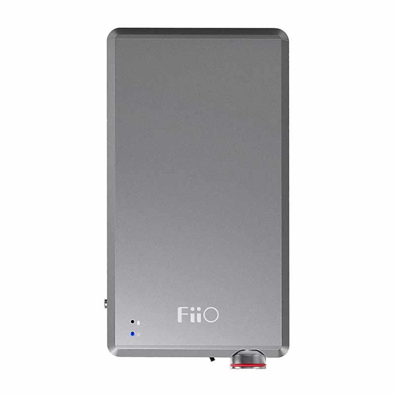 FIIO A5 FA5121 Headphone Amplifier MUSES02 LME49600 Opamp Combo Combines the Upgraded Version of E12 E12A
