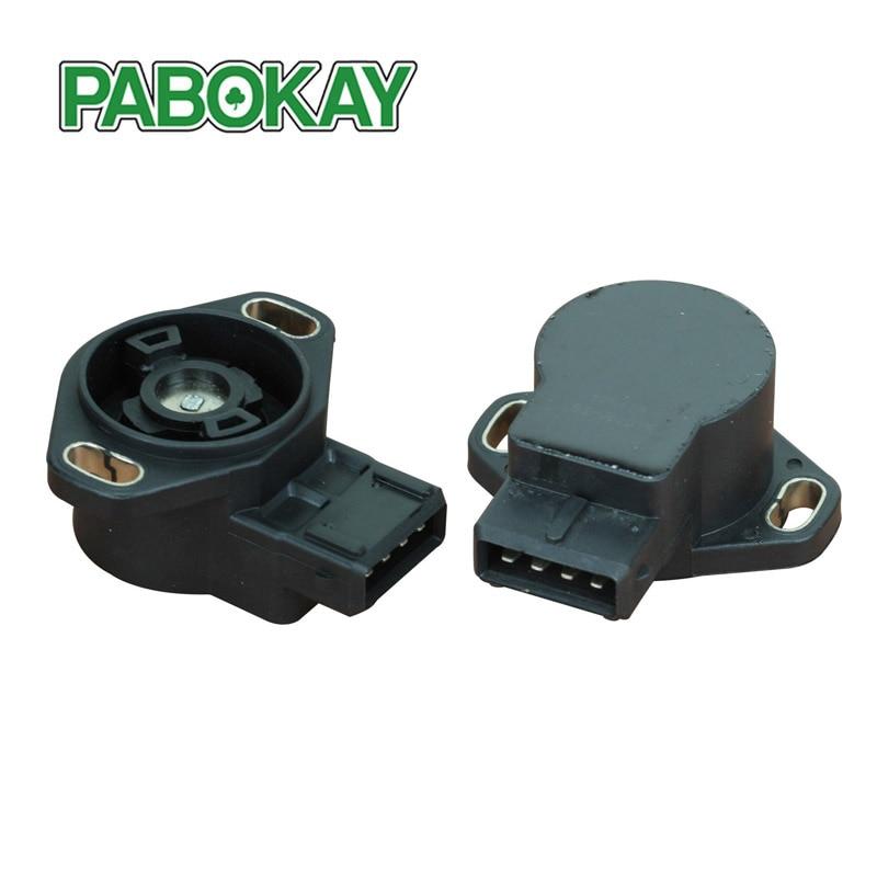 Pour Dodge Aigle Mitsubishi MD614662 1993-1998 Throttle Position Sensor TPS 5S5107 9990 EC3066 SS10379 MD614697