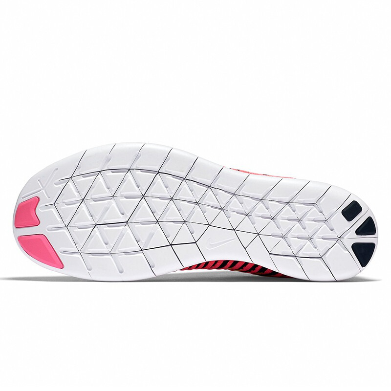 Original WMNS NIKE FREE RN FLYKNIT Womens Running Shoes Sneakers