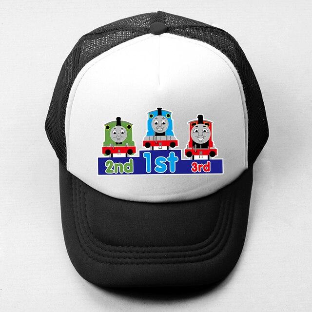 Tienda Online Thomas Y Sus Amigos de dibujos animados Gorra de