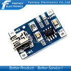 5pcs Lithium Battery Charger Module Board mini 5v USB 1A li-ion Battery charger TP4056 new