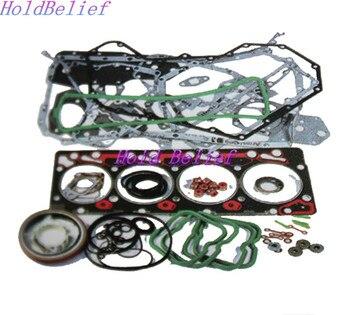 Full Gasket Set 3804896 3802240 3802361 Cho 4B 4BT 4BTA Động Cơ Trên và Dưới Gasket Kit