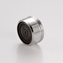 HOT Bubbler 22mm Faucet Aerator Bubble Tap Filter Water Saving Nozzle Attachment Accessories NDS66