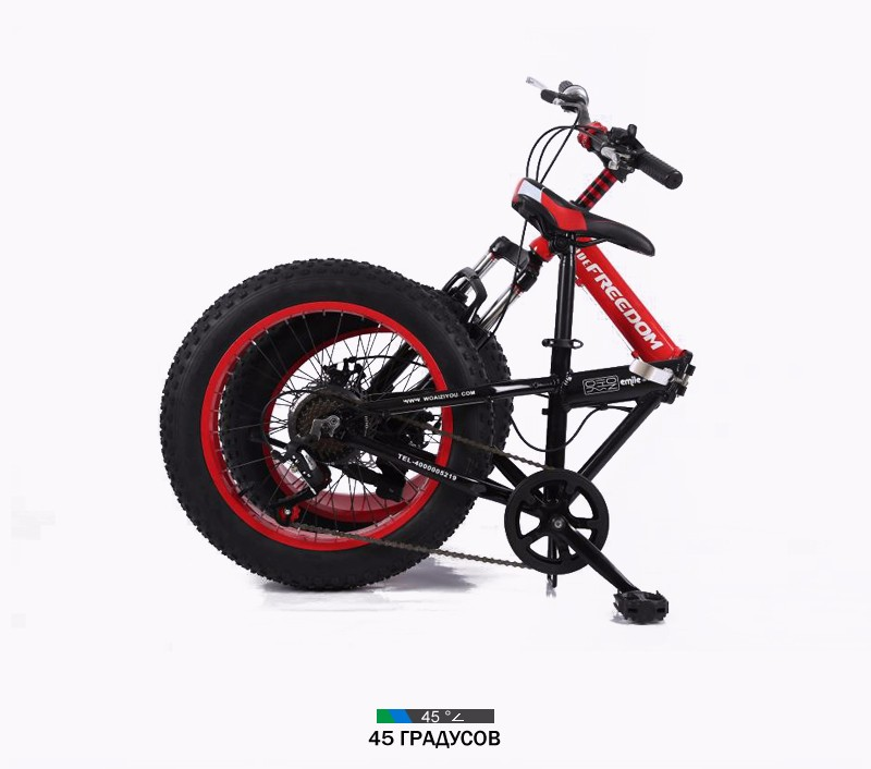 HTB1C25CXi 1gK0jSZFqq6ApaXXaF Folding bicycles for men and women snow bicycles portable bicycle shifting shock absorption small wheel 20 inch mountain bike