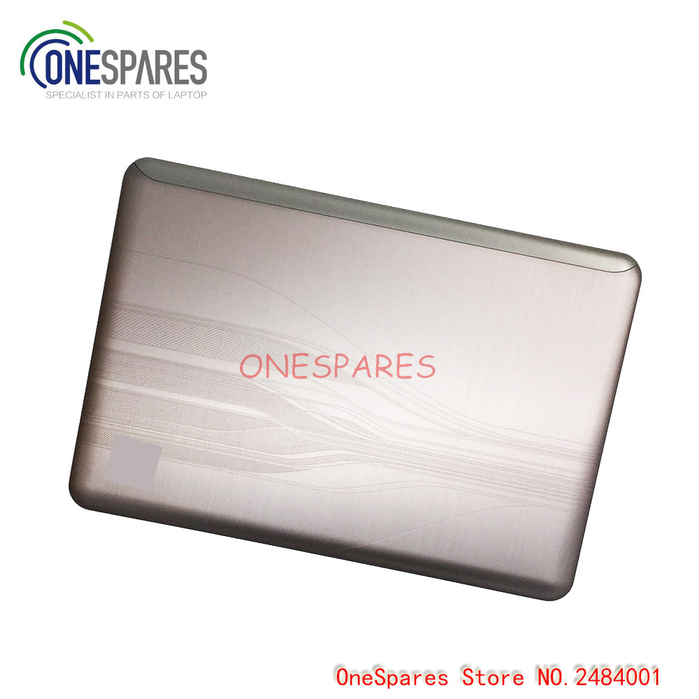 NEW Original Laptop Series LCD Rear Case Back Cover For HP Pavilion DM3-4000 Screen Cable 6070B0423401 601332-001 A Shell Top original new 15 6laptop lower case for hp omen 15 5000 series bottom cover base shell 788598 001 empty palmrest 788603 001