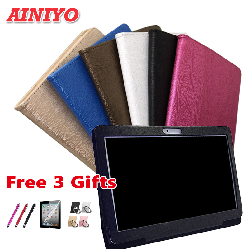 PU Leather Case for Prestigio Grace 5771 5791 7781 3301 3201 3101 4G 10.1 inch Tablet Folio Stand Cover whit 3 GiftsPU Leather Case for Prestigio Grace 5771 5791 7781 3301 3201 3101 4G 10.1 inch Tablet Folio Stand Cover whit 3 Gifts