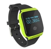 2017 Swimming Waterproof IP67 Smart Watch Bluetooth Sport Fitness Smartwatch  Watch Phone Smart Wrist Watches Gift