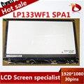 ДЛЯ LG матрица 13Z94 13ZD940 13Z940 ноутбука жк-экран 1920*1080 IPS LP133WF1 SPA1