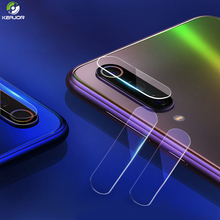 Keajor Glass For Samsung Galaxy A50 Camera Lens Tempered Ultra Slim Back Protector A30 Film
