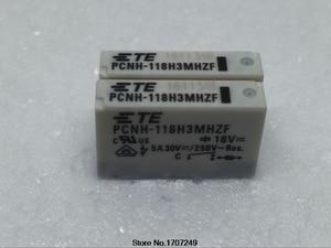 Image 3 - 무료 배송 10 개/몫 새로운 원본 PCNH 118H3MHZF pcnh 118h3mhzf 18vdc 릴레이 (다른 유형의 릴레이가 필요하면 문의하십시오)