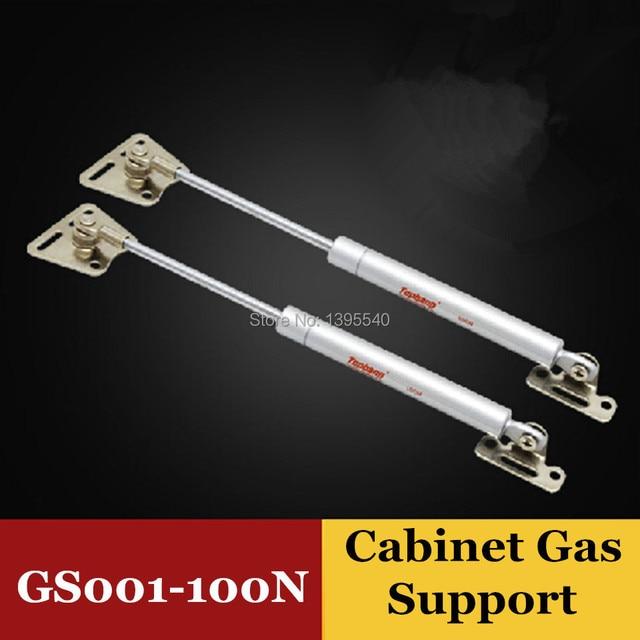 Aliexpress.com : Buy New 2x100N Hydraulic Gas Strut Lift Support ...