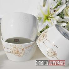 free shipping ceramic 56pcs dinnerware set china tableware set hot-selling plates dinner bowls spoons