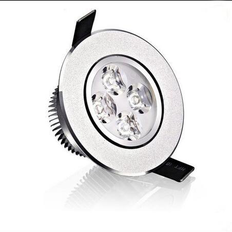 Spot Led Embutir Reched Led Fənər Tavan İşıq lampası Led - LED işıqlandırma - Fotoqrafiya 5