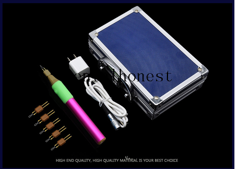 electric cautery monopolar coagulation device electric cautery pen condenser Built in rechargeable lithium
