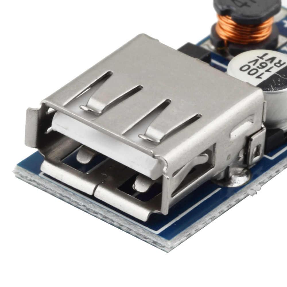 1 قطعة 0.9 V-5 V DC-DC قابل للتعديل خطوة متابعة دفعة محول طاقة لوحة تركيبية 96% نقل كفاءة أصيلة رخيصة جديد الساخن بيع
