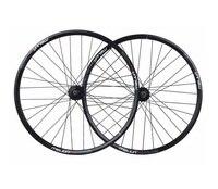 26 inch bicycle wheels MTB cassette disc wheel set alloy Mountain bike wheel 32holes