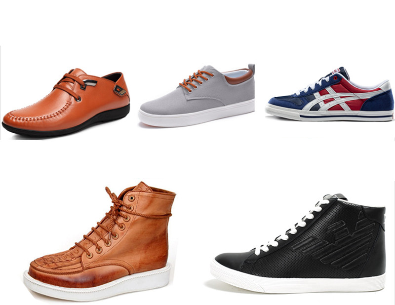 100% encerado algodão sapato laços para sapatos de couro