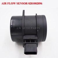 Luftmassenmesser Sensor für Mercedes Benz Sprinter 0281002896 0000943248 A0000943248 2E0906461C Luftfluss-Meter    -