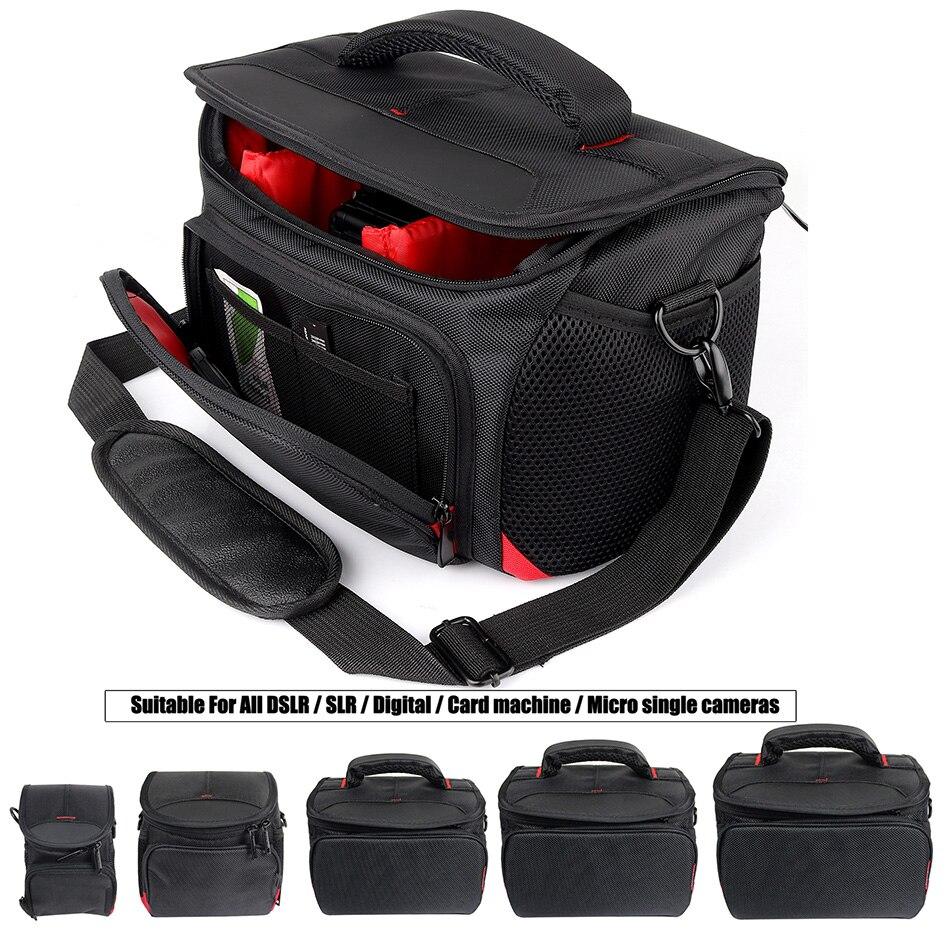 Wasserdicht DSLR/SLR Kamera Tasche Für Nikon D7200 D5300 D3400 J5 P900 B500 B700 L840 P7800 S9900 D40 Kamera nikon Foto Objektiv Tasche