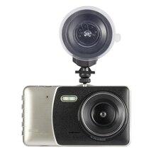 лучшая цена Full HD 1080P Car Dash Camera 170 Degree Mini Car DVR Camera Dashcam Built-in G-sensor 5MP Dash Cam Car Recorder Camera