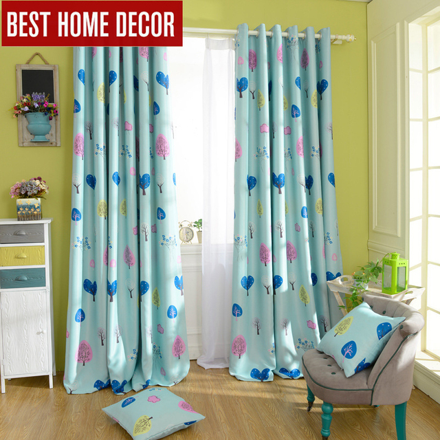 Aliexpress.com : Buy Window blackout curtains for kid's room ...