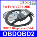 Super OBD2 Diagnostic Scanner For Ford VCM OBD Auto USB Diagnostic Cable For FORD VCM OBD For FORD For Mazda Free Ship