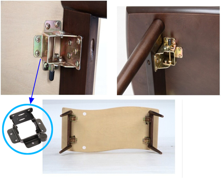Tables And Chairs For Events 90 Degree Folding Locking Hinges. Table Leg  Cast Iron Used, Type Of Leg Bracket LF 3003 In Cabinet Hinges From Home  Improvement ...