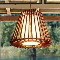 Юго Восточной Азии характеристики люстра бамбук ламп, пергамент, китайские фонарики, античный бамбук люстра