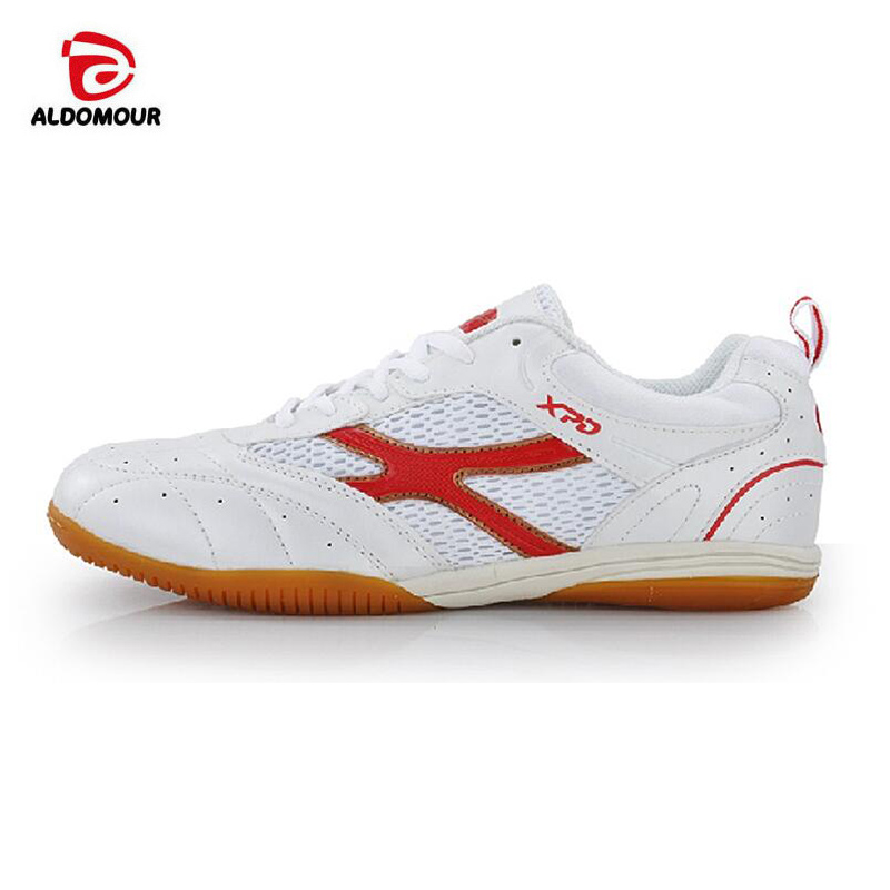 ALDOMOUR Men Women Unisex Volleyball Shoes Anti Slipper Soft Sneakers Professional Tennis Sport Training Shoes Free Shipping aldomour breathable volleyball shoes sneakers stability anti slip ping pong shoes breathable table tennis shoes volleyball shoes
