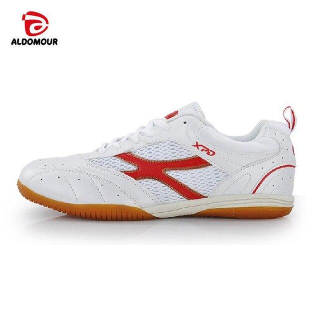 size 40 41693 8b5df US $66.88 |ALDOMOUR Uomo Donna Unisex Scarpe Da Pallavolo Anti Pantofola  Morbida Sneakers Da Tennis Professionale Allenamento Sportivo Scarpe ...