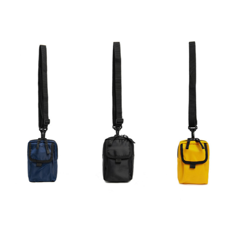 Multifunktionale Reise Hals Hängen Tasche Pass Frauen Männer Handy Tasche