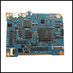 100% original for canon PowerShot G1X Digital Camera for canon g1x  Main Board/Mother Board testing working