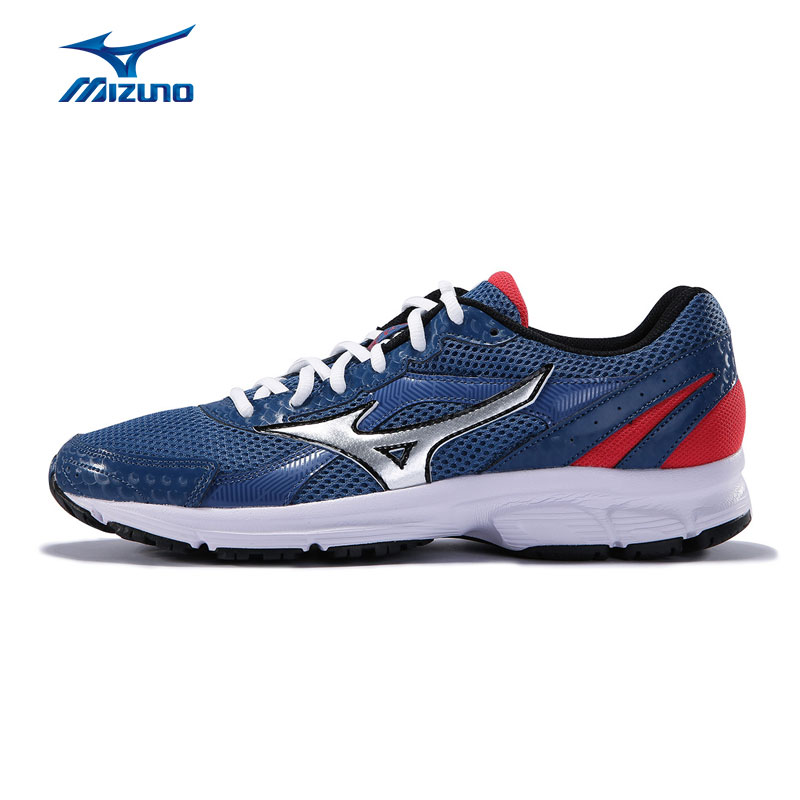 MIZUNO Men's CRUSADER 9 Running Shoes For Beginners Sports Shoes Cushioning Sneakers K1GA150308 XYP510 cerruti 1881 часы cerruti 1881 ct100541d06 коллекция genova