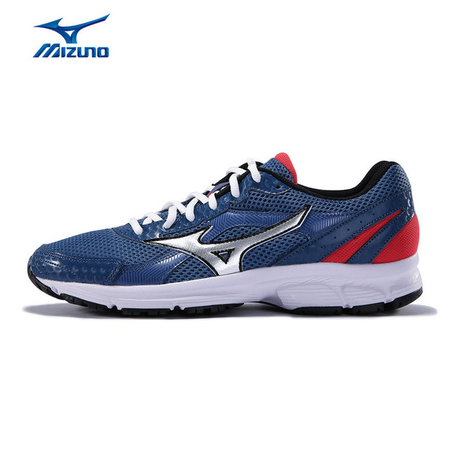 3ed3409207d2f MIZUNO Men's CRUSADER 9 Running Shoes For Beginners Sports Shoes Cushioning  Sneakers K1GA150308 XYP510