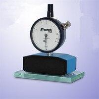 Tensomiter de medição da tensão da malha de aço do medidor de tensão 7-80n da tela de tetko