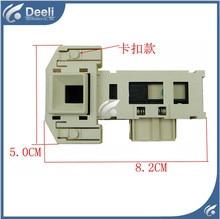 Free shipping Original for Siemens washing machine electronic door lock delay switch WM1065 1095 175 170 Family1085 door lock
